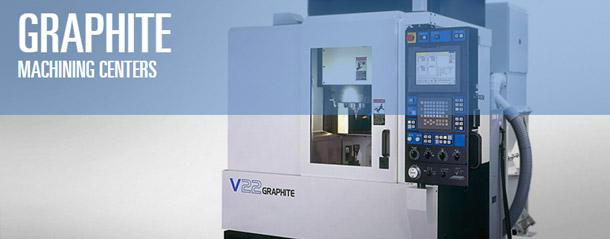 graphite_machining_center